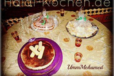 Eid torten