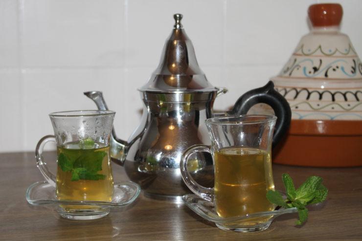 marokkanische tee