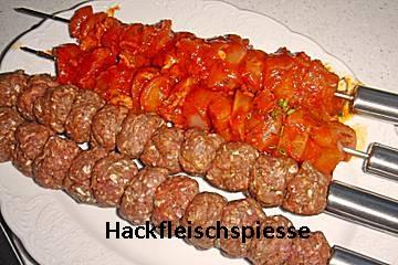 adana kebap hackfleischspieße