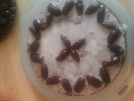 dattelkuchen