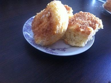 kokoskuchen